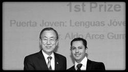 Aldo Receives Intercultural Innovation Award