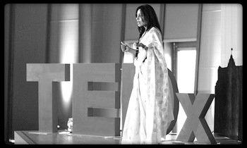 Vithika Yadav TedX
