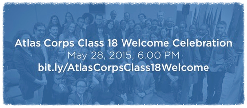 Class 18_2015_Welcome Celebration