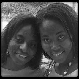 Jennifer and Gamu