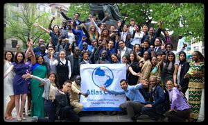 Atlas Corps Fellows