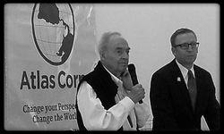 Senator Harris Wofford