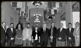 NEWS_142014_America Solidaria at OAS