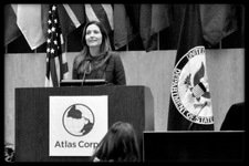 Atlas Corps Visits State Department