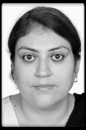 Syeda Memoona Zeb