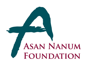 Asan Nanum Foundation