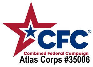Atlas Corps CFC #35006