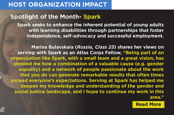 Host Organization Impact