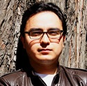Andres Garcia Martinez