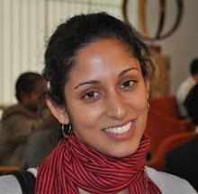 Anita Wahi