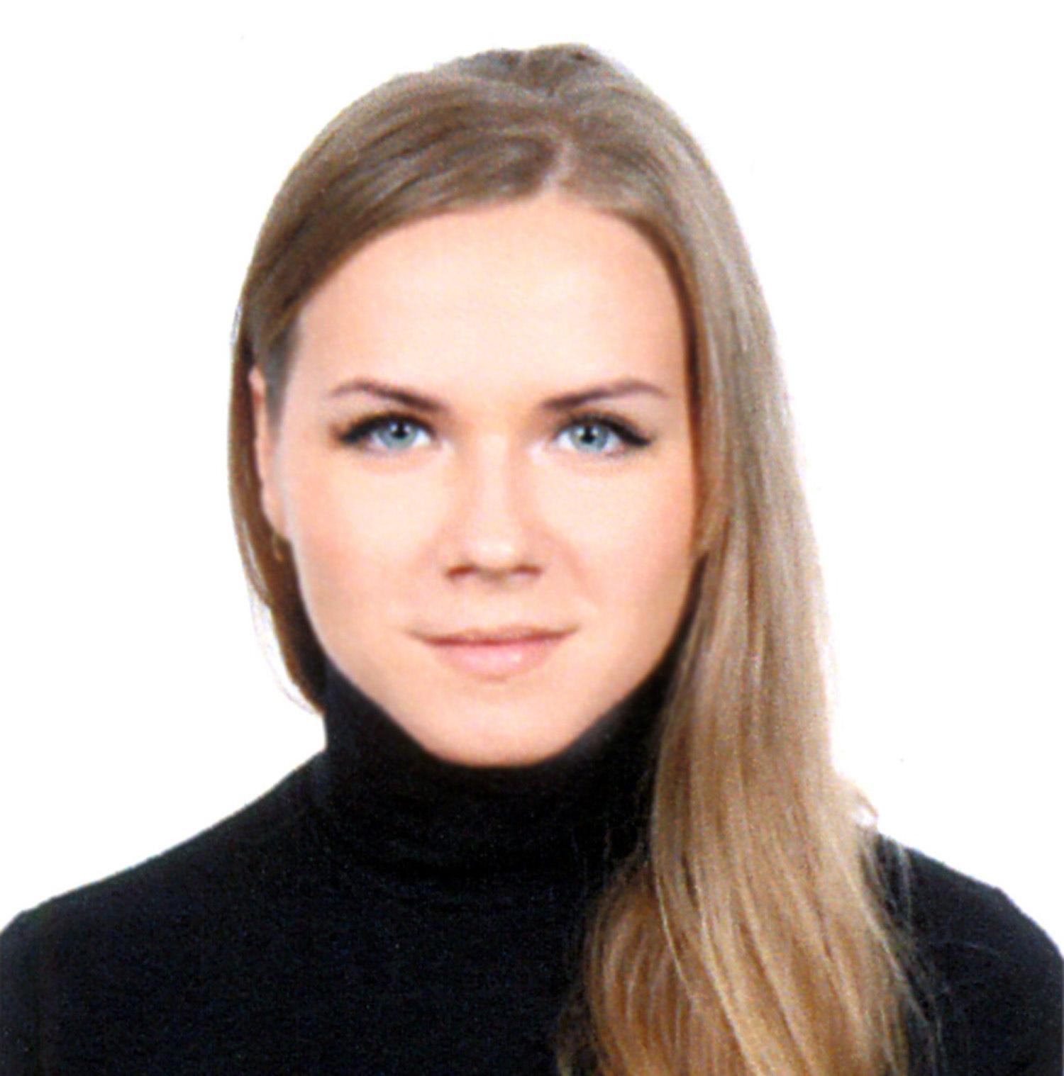 Anna Kolesnichenko