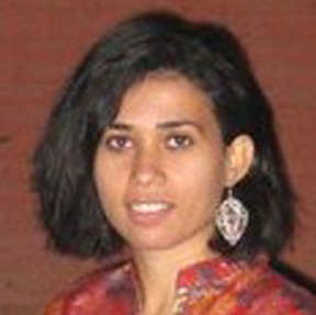 Mirette Bahgat