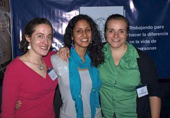 Atlas Corps Colombia Fellows