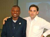 Gbenga and Jonah