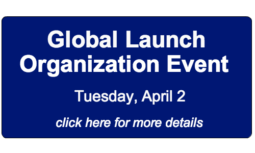 Global Launch Button