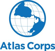 Atlas Corps New Logo