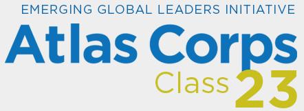 Atlas Corps Class 23 2